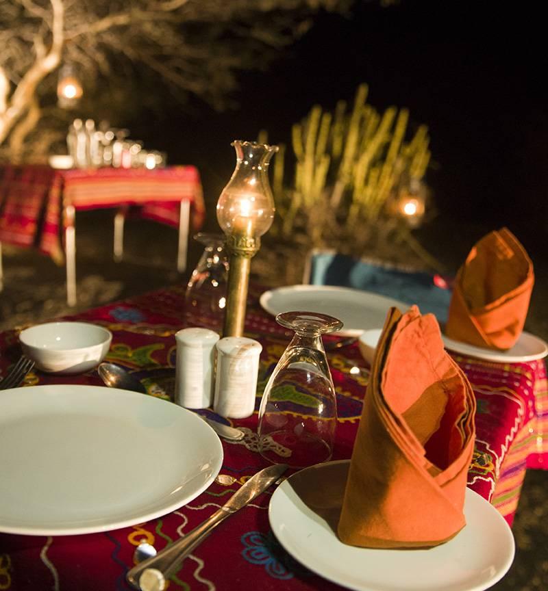 jawai sagar resort price