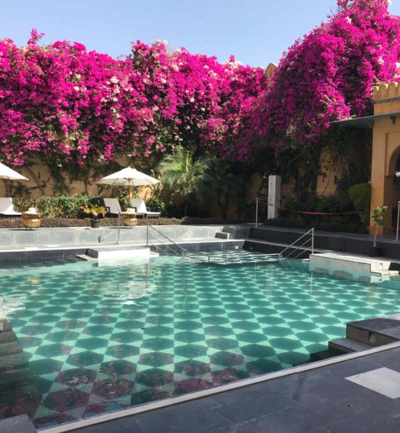 resorts in udaipur for marriage