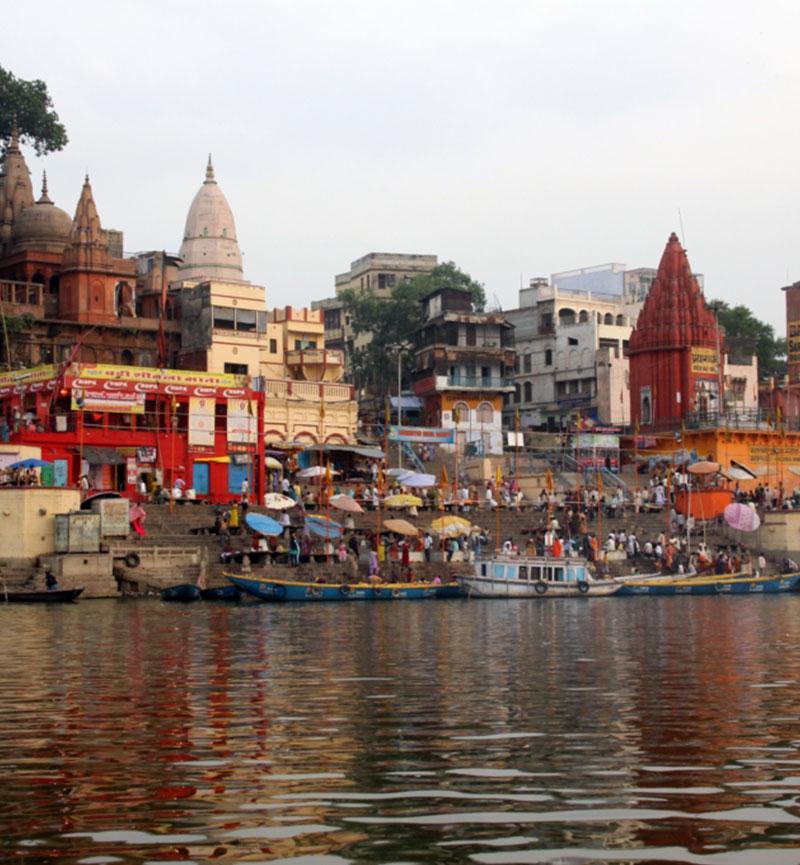 hotels in varanasi near ghat