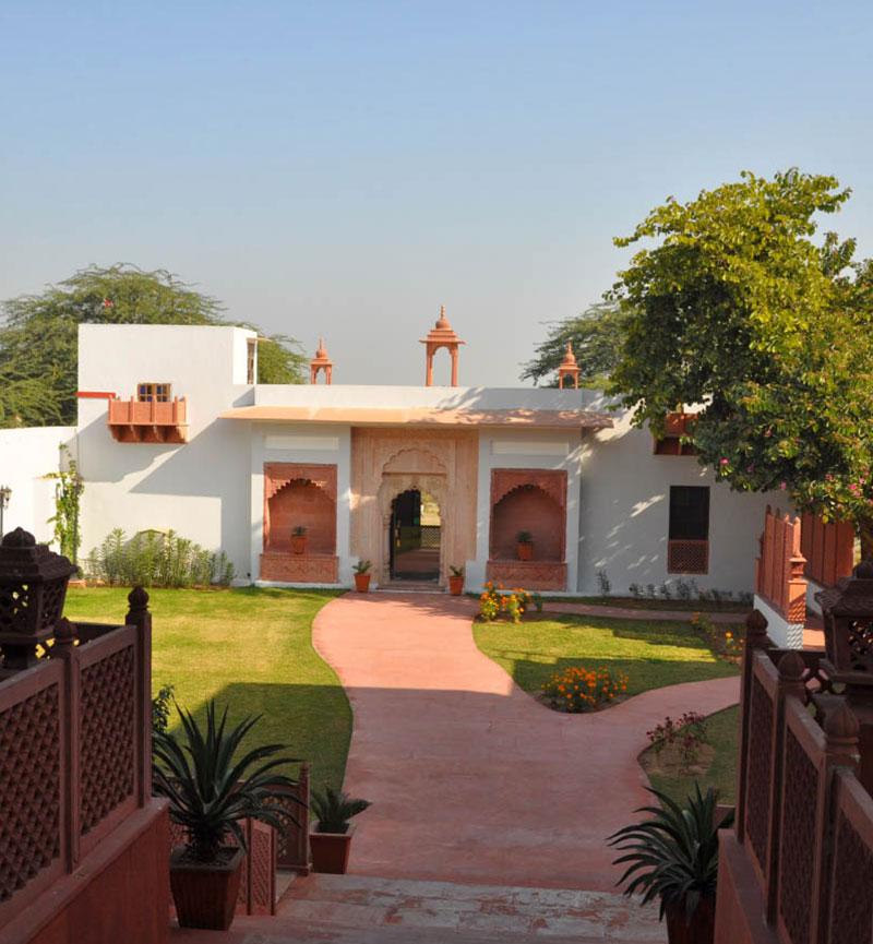 Bharatpur hotels book online