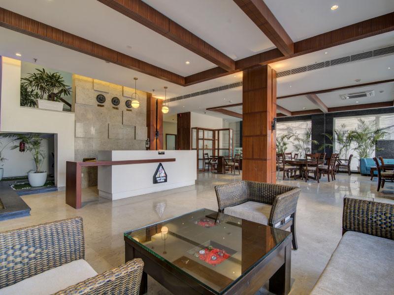 best hotels in Amritsar for family