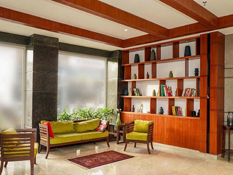luxury hotel in amritsar
