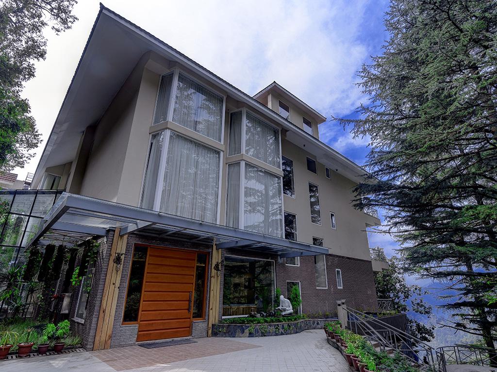 Mussoorie resort
