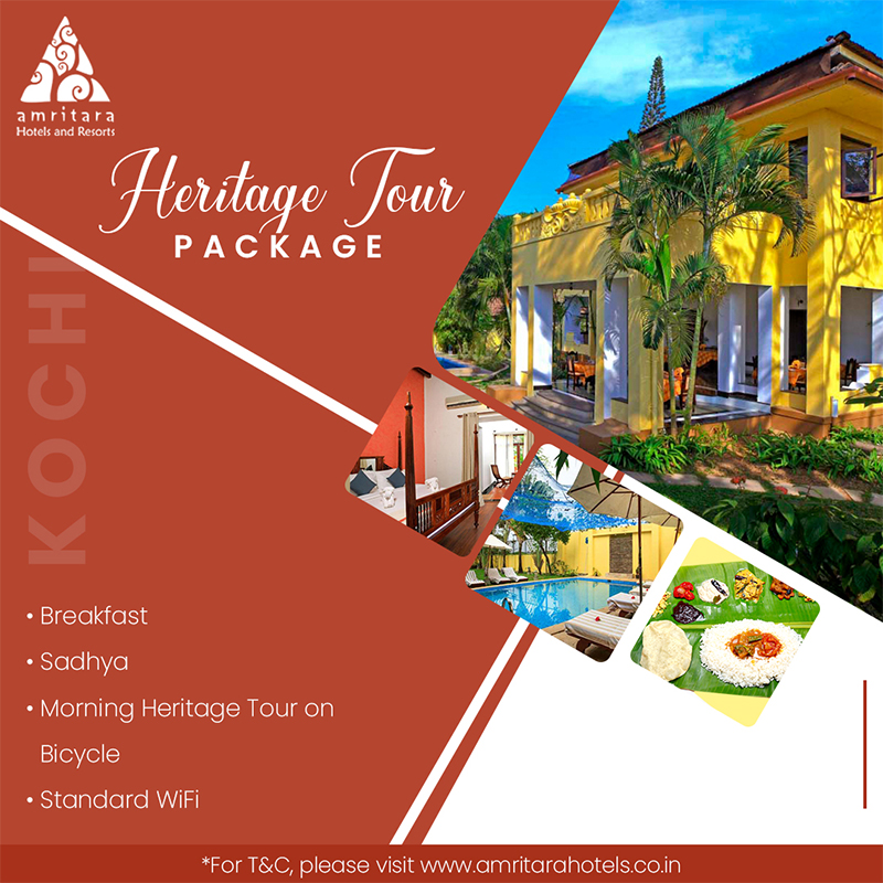 Heritage Tour Package