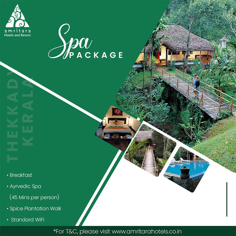 Spa Package